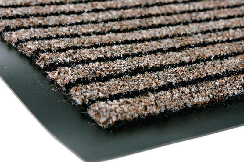 Tapis d'entrée à fibres grattantes - Seton