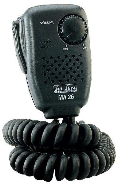 Microphones déportés
