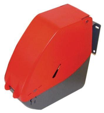 Distributeur d'étiquette pour système Turn-O-Matic - Seton