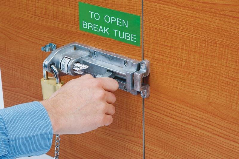 Tubes céramiques - Sécurite en entreprise et Contrôle d'accès