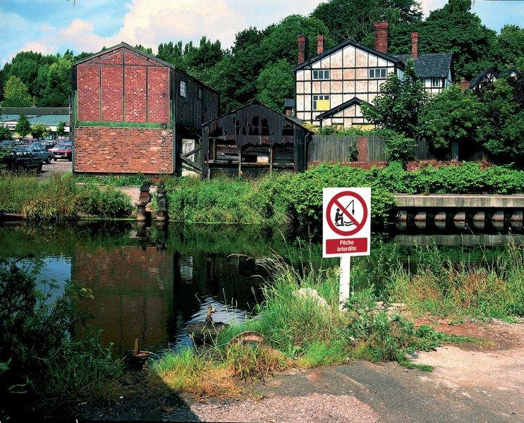 Panneaux de signalisation autour des quais Port du gilet de sauvetage obligatoire - Seton