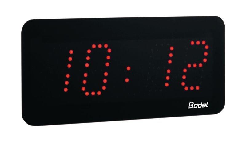 Horloge numérique à LED