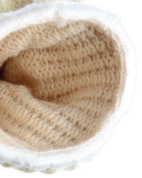 Gants anti-chaleur en Nomex spécial objets pointus - Gants anti chaleur & protection thermique