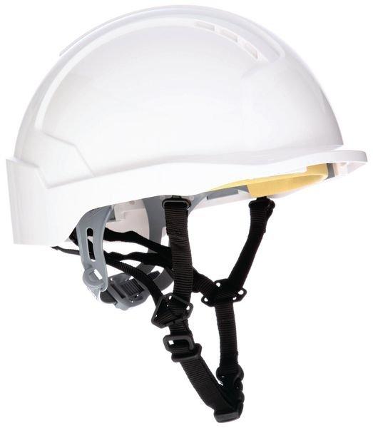Casque de protection JSP® Evo Linesman® pour travaux en hauteur
