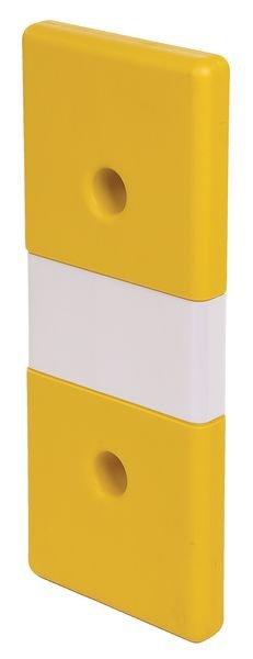 Butoirs de protection pour mur et angle