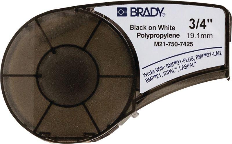Etiquettes d'identification de plaque de puits de laboratoire pour étiqueteuse BMP21 - BMP21™PLUS étiqueteuse - imprimante, consommables et accessoires