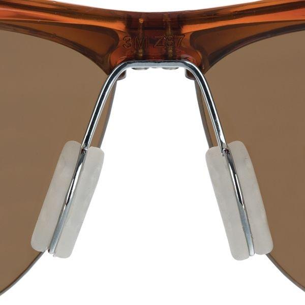 Lunettes de protection pour visages fins Refine 300 Serie Premim 3M™ - Seton