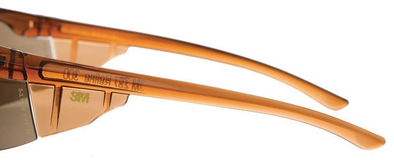 Lunettes de protection pour visages fins Refine 300 Serie Premim 3M™ - Lunettes de sécurité