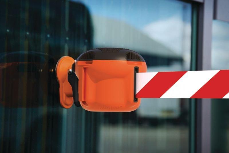 Support ventouse pour balises intérieures Skipper™