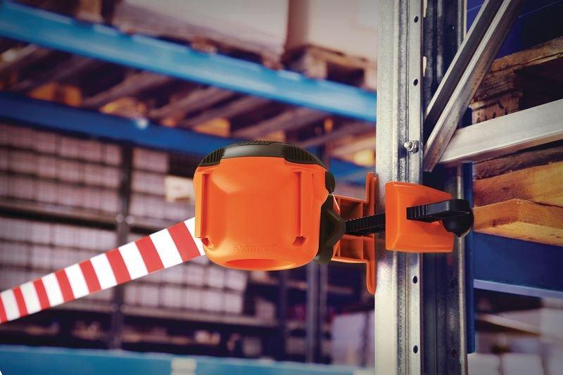Pince étau pour balises intérieures Skipper™ - Matériel et signalétique pour chantier