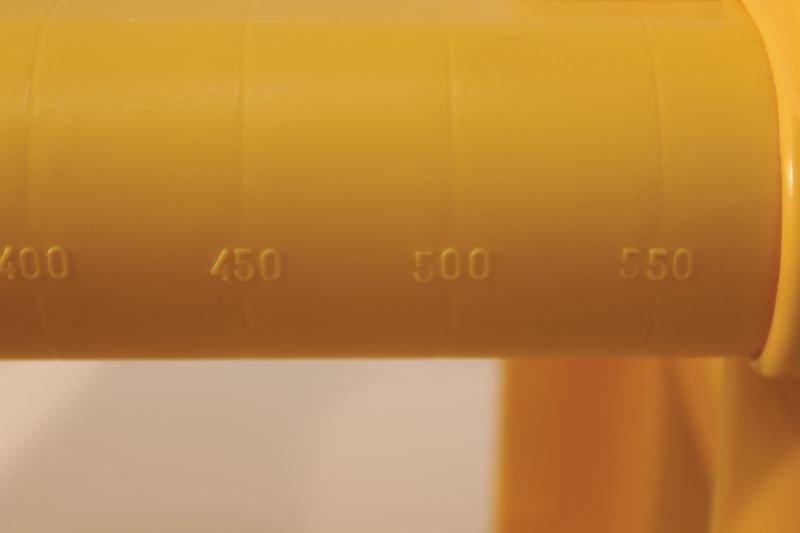 Protecteur de colonne modulable Parflex