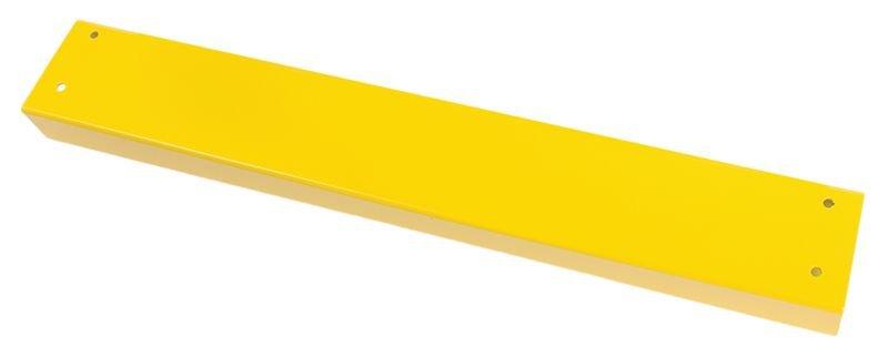 Barrière de protection modulable en acier