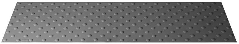 Dalles podotactiles pour usage intérieur