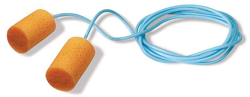 Bouchons d'oreilles Howard Leight™ Firmfit à usage unique - 30 dB