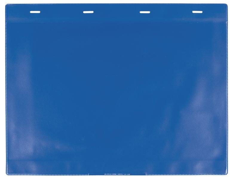 Pochettes de protection de documents colorées
