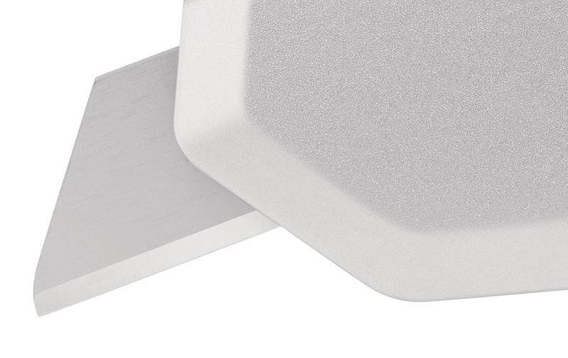 Cutter à gâchette avec lame rétractable automatique Martor®Secupro 625 - Seton