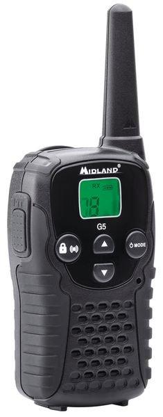 Talkies walkies version économique - Sécurite en entreprise et Contrôle d'accès