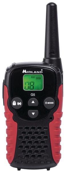 Talkies walkies version économique - Vidéosurveillance - caméra factice - talkie-walkie