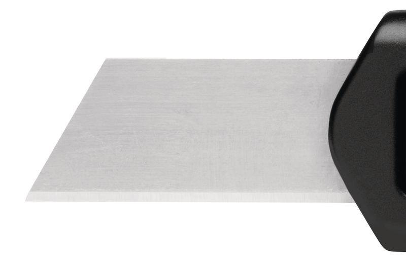 Cutter droit avec lame rétractable semi-automatique Martor® Secunorm Profi40