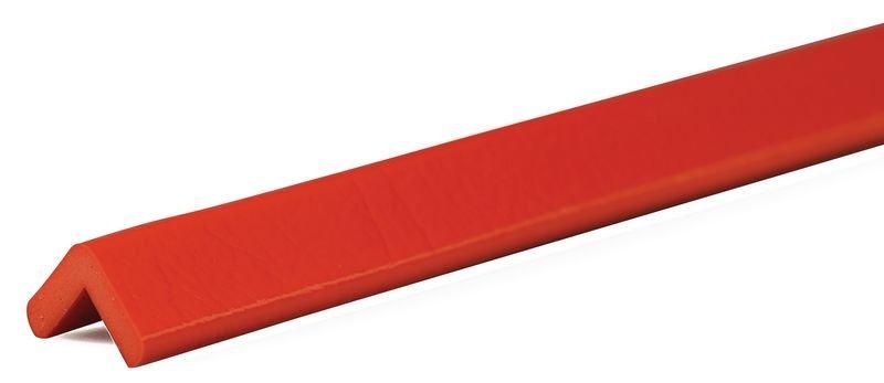 Cornière de protection en mousse Optichoc mince couleur unie - coin de 19 mm