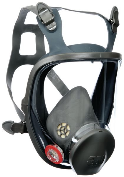 3M™ Masques Series 6000