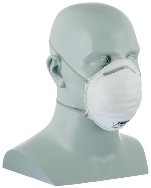 masque de protection ffp2 jetable