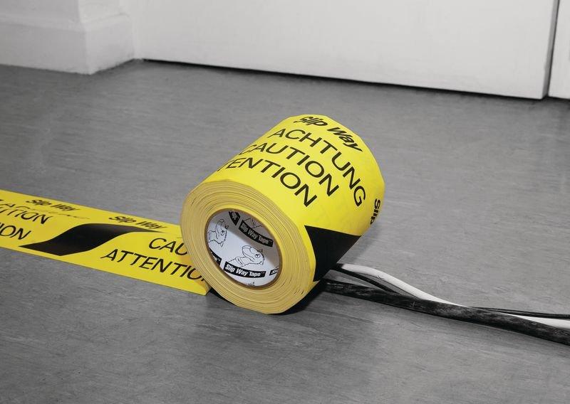 Ruban adhésif protège câbles