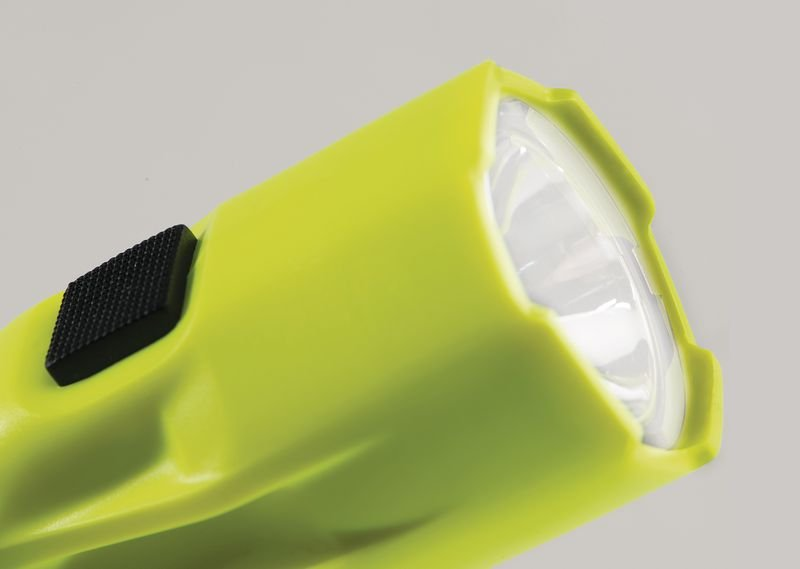 Lampe torche ATEX 138 Lumens - Projecteurs et lampes torche