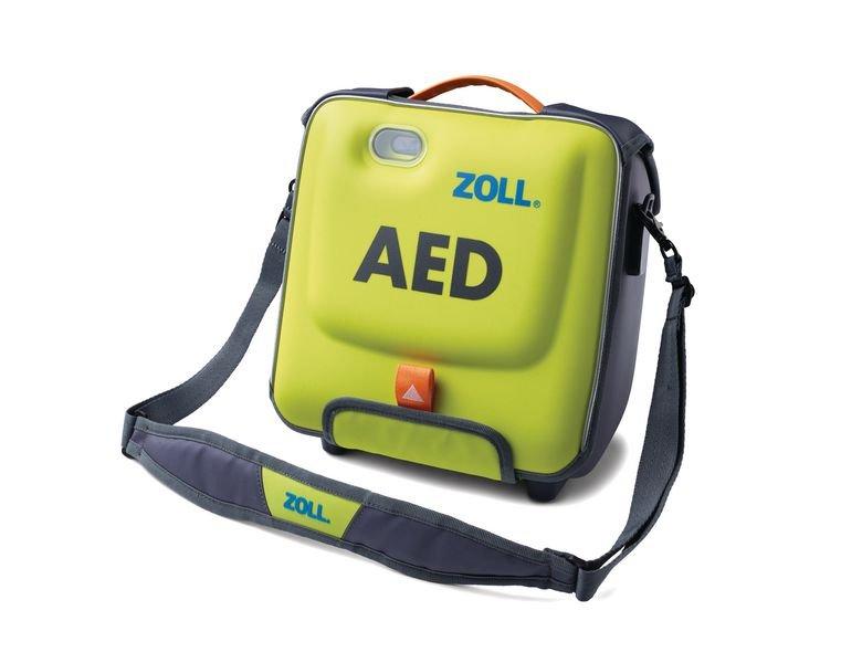 Sacoche pour défibrillateur ZOLL AED3