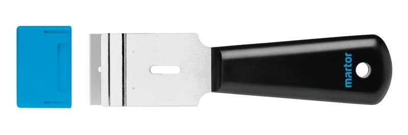 Grattoir multi-usages en plastique Martor® Scrapex Argentax 46144