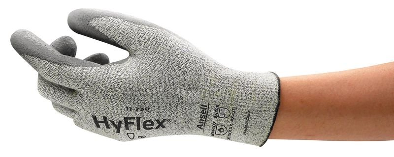Gants anti-coupure Ansell HyFlex® 11-730