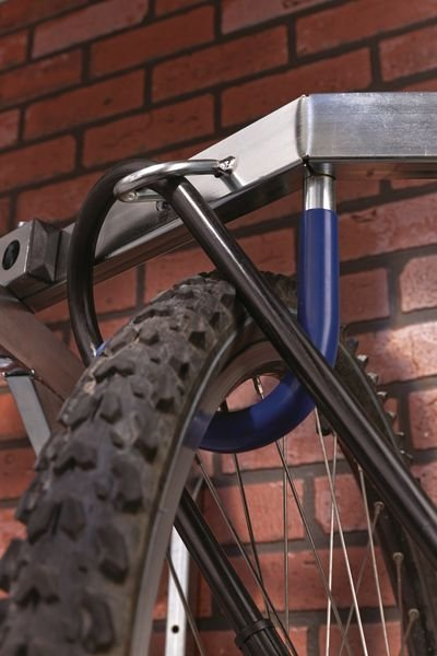 Range vélo mural 6 vélos - Seton