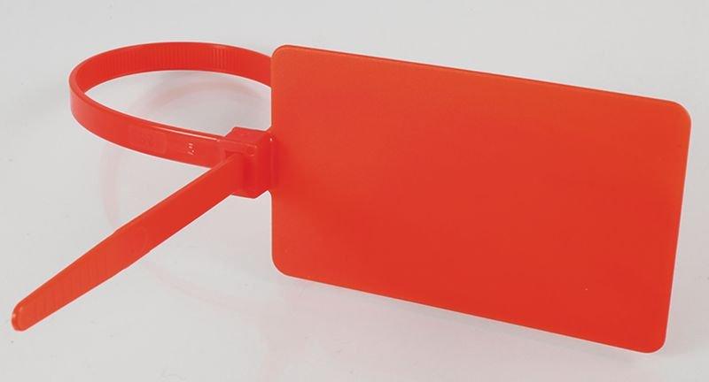 Lien de serrage avec maxi platine intégrée
