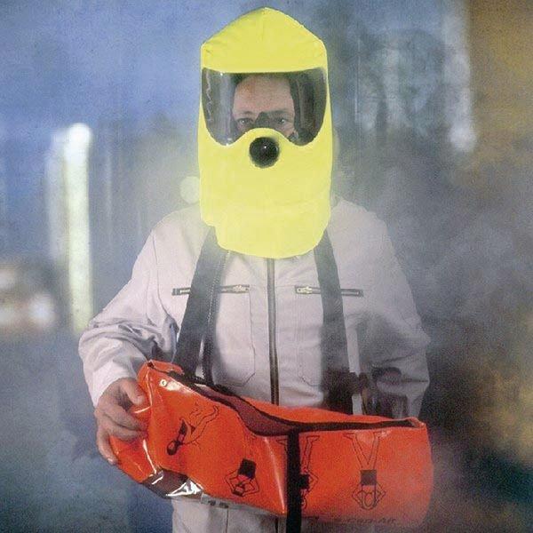 Appareil respiratoire d'évacuation - Seton