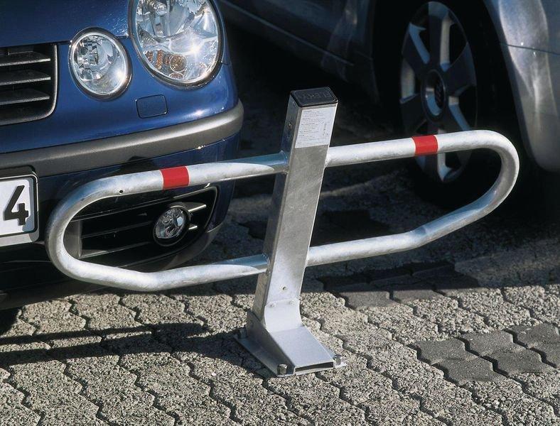 Barrières de parking flexibles - Seton