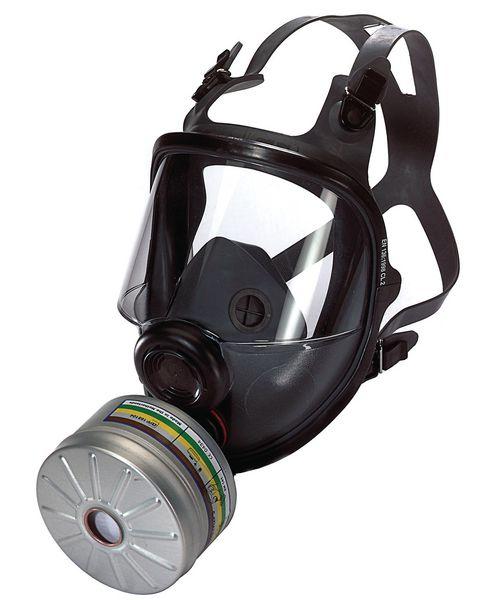 Masque respiratoire complet North® N5400