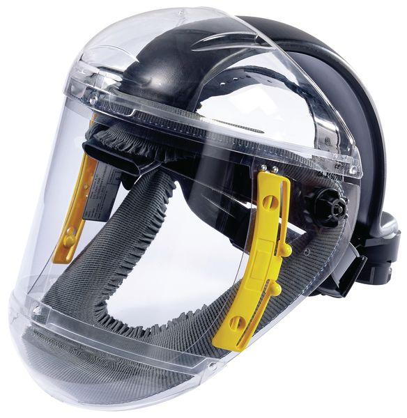 Cagoule Honeywell™ Junior A pour usage avec ventilation assistée - usage léger