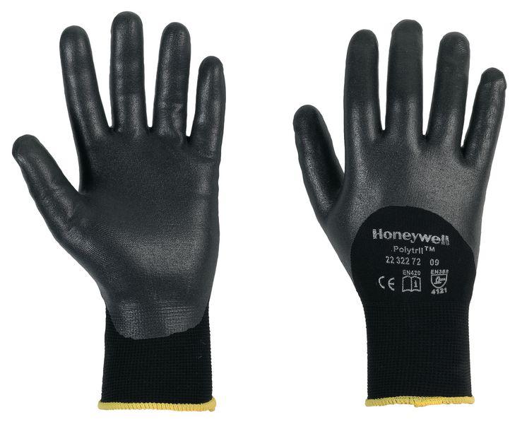 Gants de manutention 3/4 Honeywell™ Polytril™ Air