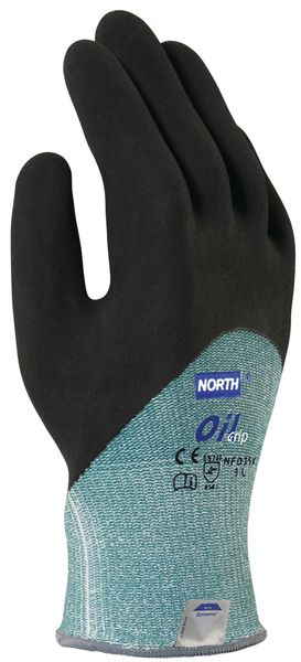 Gants anti-coupure Honeywell™ Northflex Oil