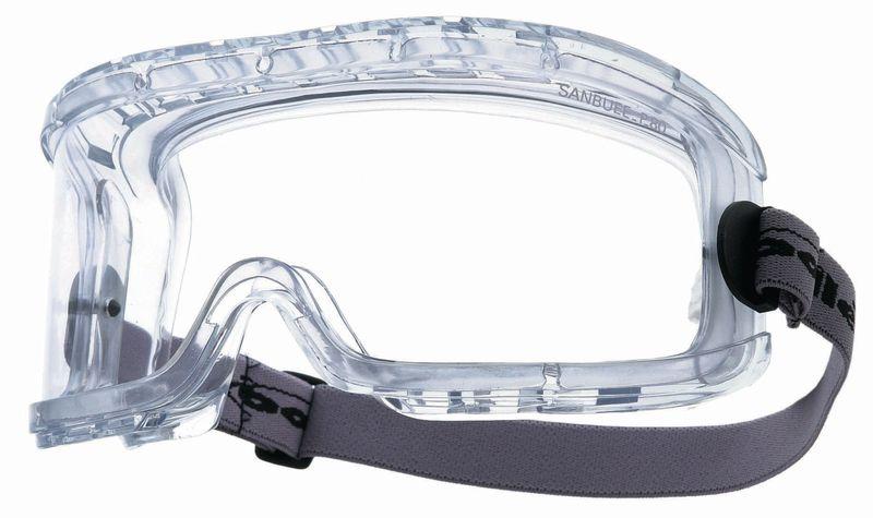 Lunettes-masque de sécurité Bollé Elite