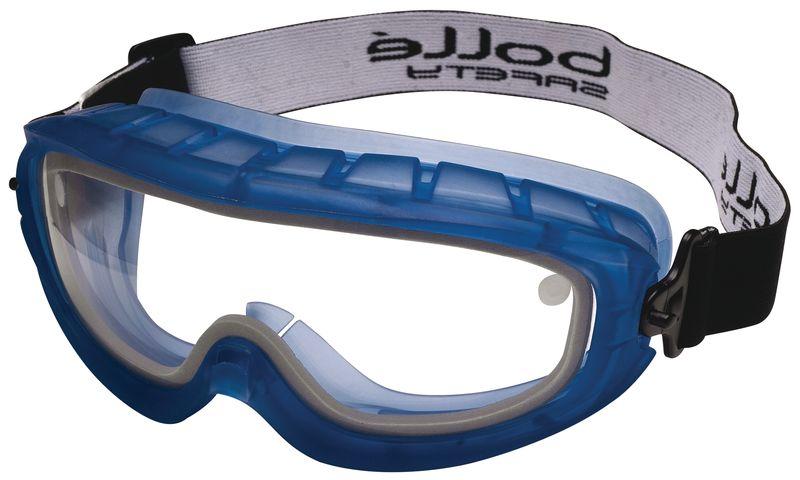 c7c9a85c33 PROMO Lunettes-masque de sécurité Bollé Atom™