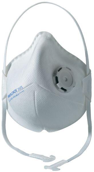 Masque anti-poussières Smart Pocket Moldex - FFP3