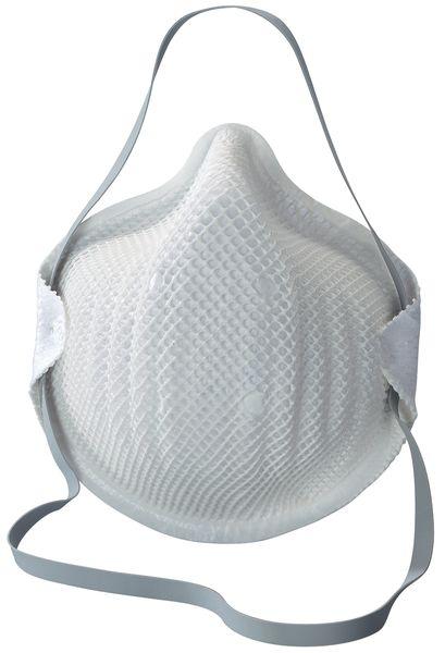 Masques anti-poussières Moldex Classique 2400 - FFP2