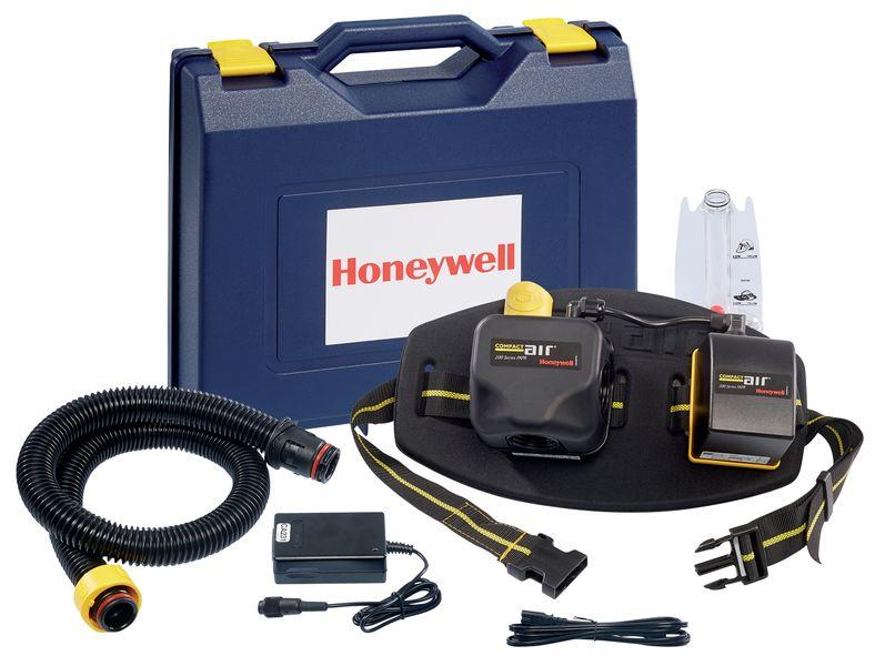 Système de ventilation assistée Honeywell™ Compact Air® 200