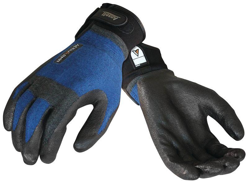 Gants anti-coupures pour techniciens Ansell Activarmr® 97-002