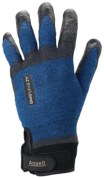 Gants anti-coupures pour le batiment Ansell Activarmr® 97-003