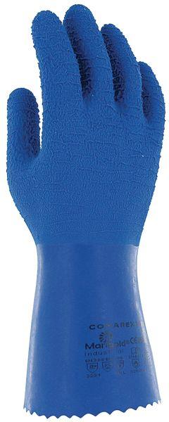 Gants de protection chimique Ansell Versatouch® 62-401