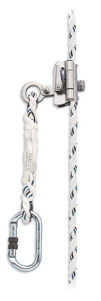 Coulisseau sur corde pour cordages de Ø 14/16 mm