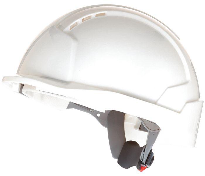 Casque de protection à visière courte JSP® Evolite® Micropeak