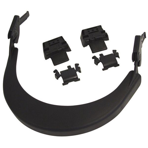Porte-visière JSP® pour casque de sécurité MK7®